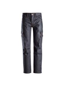 Dunderdon P60 Trousers Cordura - Denim