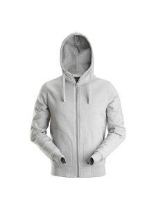 Dunderdon S18 Sweatshirt - Grey Melange