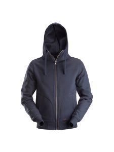 Dunderdon S18 Sweatshirt - DK Navy