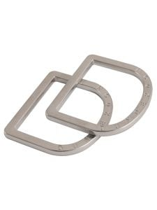 Dunderdon DR1 D-Ring Buckle - Sand