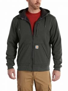 Carhartt 101759 Sweatshirt Wind Fighter™