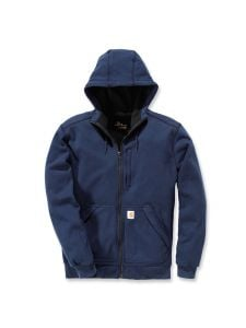 Carhartt 101759 Wind Fighter™ Sweatshirt - Navy