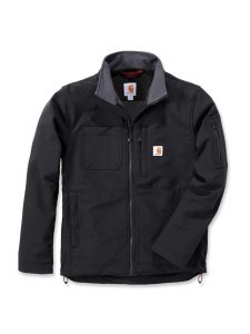Carhartt 102703 Rough Cut Jacket - Black