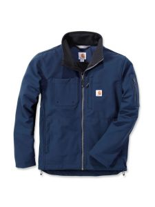 Carhartt 102703 Rough Cut Jacket - Navy