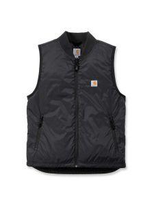 Carhartt 103375 Shop Vest - Black