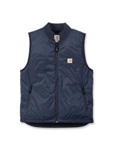 Carhartt 103375 Shop Vest - Navy