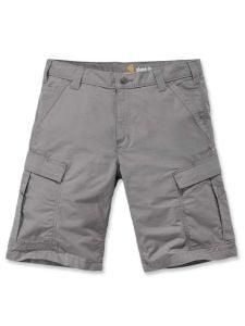 Carhartt 103543 Broxton Cargo Shorts - Asphalt