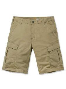 Carhartt 103543 Broxton Cargo Shorts - Dark Khaki