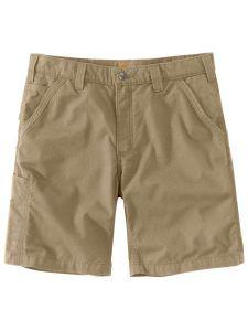 Carhartt 104196 Broxton Utility Shorts - Dark Khaki
