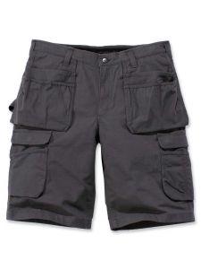 Carhartt 104201 Steel Multipocket Shorts - Shadow