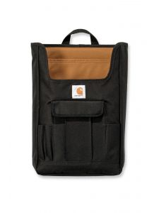 Carhartt 274900B Car Organizer - Black