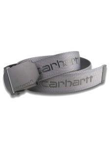 Carhartt CH2260 Webbing Belt - Steel
