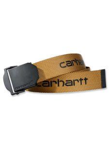 Carhartt CH2260 Webbing Belt - C. Brown