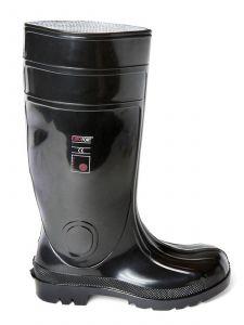Eurofort E20226 S5 Work Boots