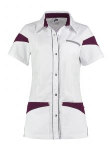 Haen Teuni Nurse Uniform