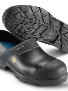 Sika 8111 S3 Flex Work Clogs