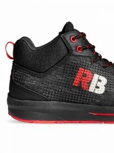 Redbrick Comet 2 High S3 Safety Shoes