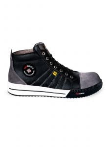 Redbrick Granite ESD S3 Safety Shoes