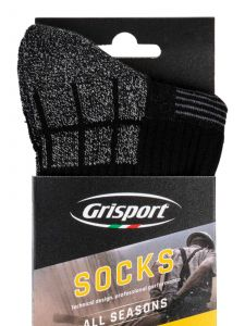 Grisport All Season Socks 3-Pack