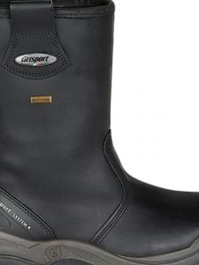Grisport 72401C S3 Wool Lined Work Boots