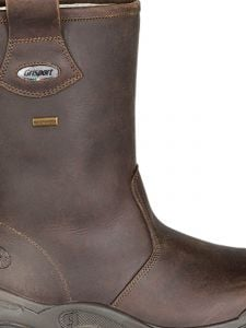 Grisport 70249C S3 Wool Lined Work Boots