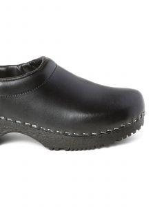 Husta 500 Clogs - closed heel