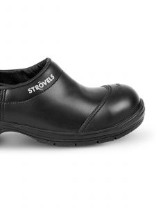 Strövels Pansar S3 Work Clogs