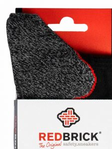 Redbrick Cool Socks 3-Pack