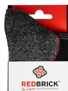 Redbrick All Seasons Socks 3-Pack