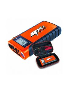 Portable Power Supply - Jump Starter SP61071 | SP Tools