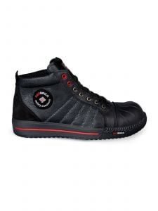 Redbrick Onyx S3 Safety Shoes