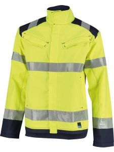 Protective Work Jacket James - Orcon Workwear