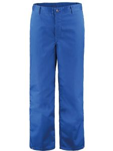 Low Care Work Pant Aalst Royal Blue - Orcon Workwear