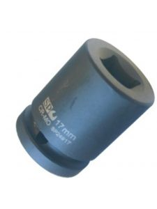 Socket 3/4' Dr Double Square Impact - SP Tools