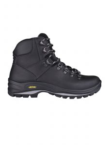 Solid Gear Hiker Boots