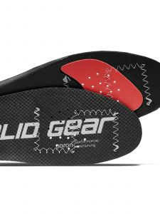 Solid Gear Insole
