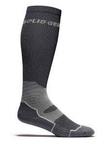 Solid Gear Compression Sock