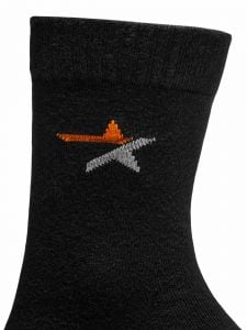 Solid Gear Active Sock 3-pack