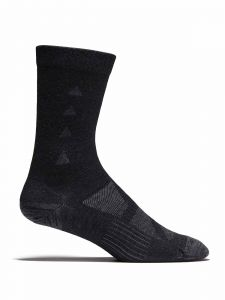 Solid Gear Ultra Thin Wool Sock