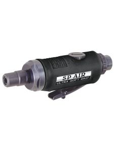 Die Grinder 1/4'' Dr Safety Lever - SP Air