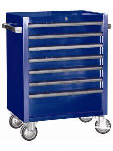 Roller Cabinet 7 drawer 680x470x780 | SP Tools Motorsport series
