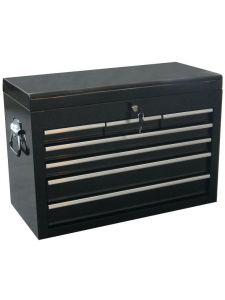Tool Box 7 drawer | SP Tools Custom series 668w x 316d x 461h
