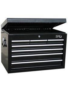 Tool box 7 drawer | SP Tools Custom series 668w x 445d x 465h