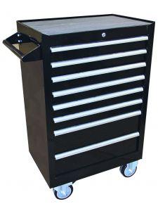 Roller Cabinet 8 Drawer SP40112eu - SP Tools Custom Series