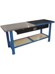 Workshop Bench 3 drawer | SP Tools Custom series - 2000mm