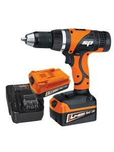 Drill/Driver High Torque 18v SP81231 - SP Tools