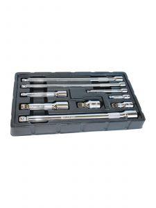 SP Tools SP20988 Wobble Bar Extension set 9pc