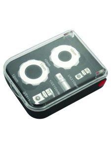 Finger Ratchet Kit 5pc SP39605 - SP Tools
